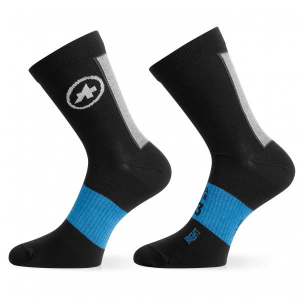ASSOS - Assosoires Winter Socks - Radsocken