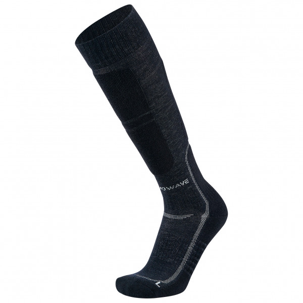 Thermowave - Discover Merino Snow Socks - Chaussettes en laine mérinos