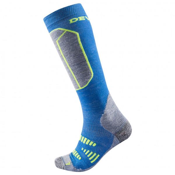 Kid's Alpine Sock - Merino socks