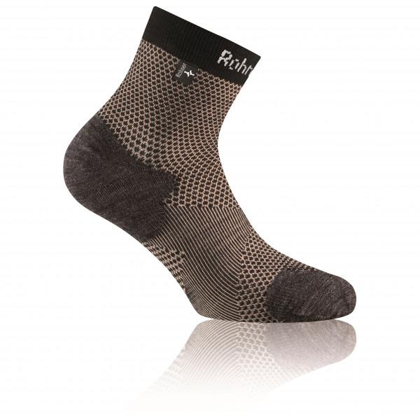 Copper Allsport Quarter - Sports socks