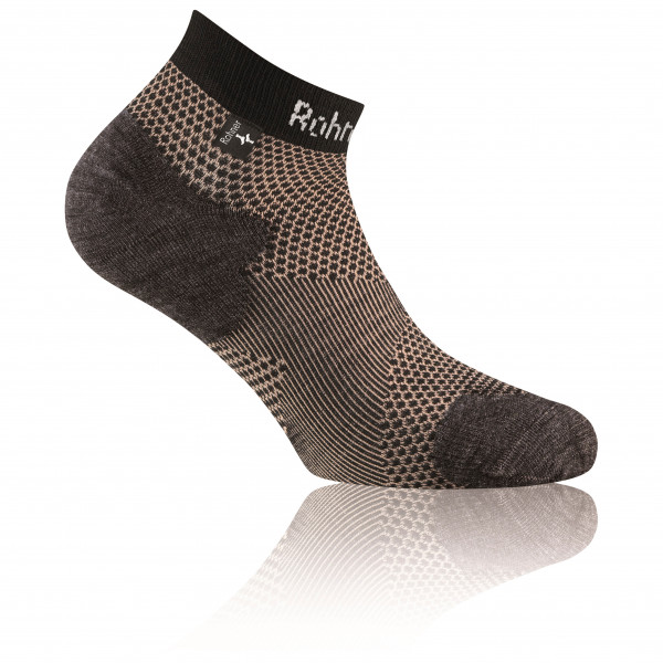 Copper Allsport Sneaker - Sports socks