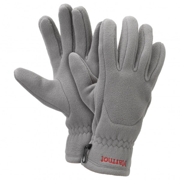 Marmot - Fleece Glove - Fingerhandschuh