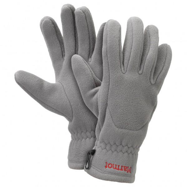Marmot - Fleece Glove - Fingerhandschuh