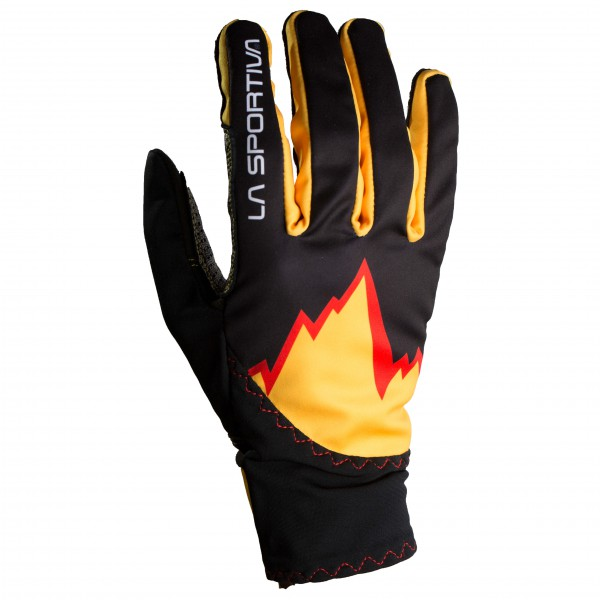 La Sportiva - Syborg Gloves - Handschoenen