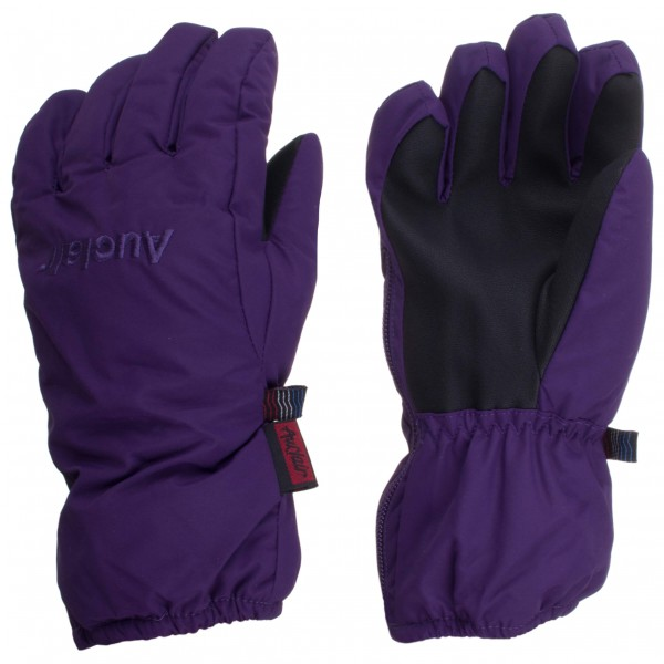 Auclair - Grippy Zippy 4 - Handsker