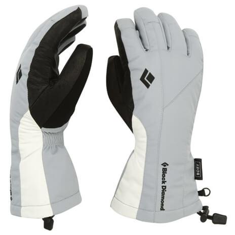 Black Diamond - Women's Glissade - Gloves