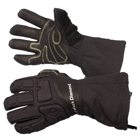 Black Diamond - Ice Glove - Eiskletterhandschuh