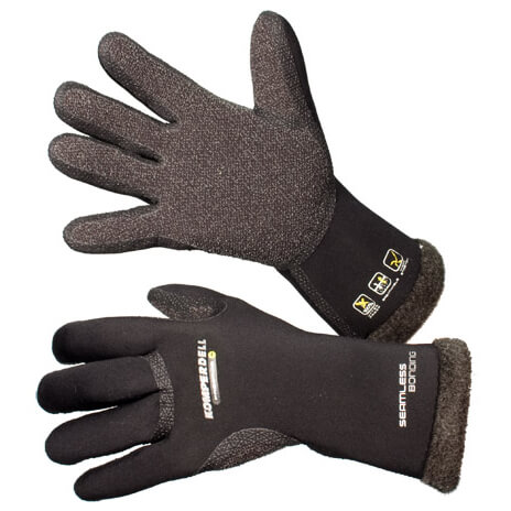 Komperdell - Freeride Light HS - Handschuhe