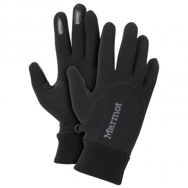 Marmot - Women's Power Stretch Glove