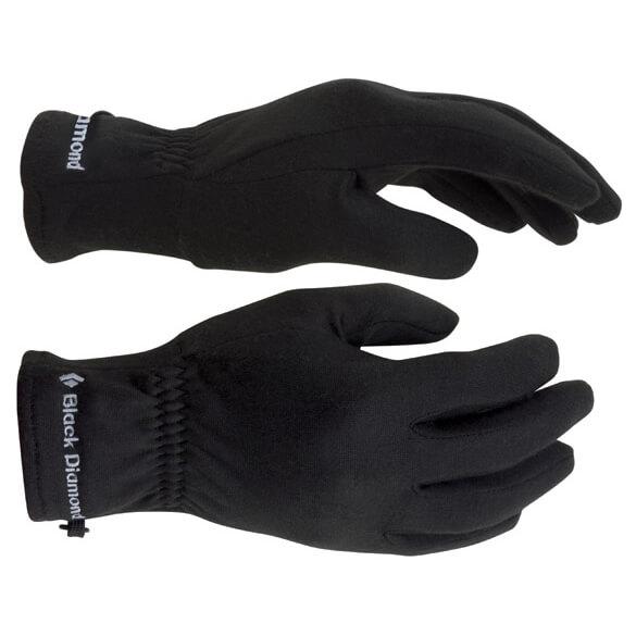 Black Diamond - Thinner Core Glove - Liner