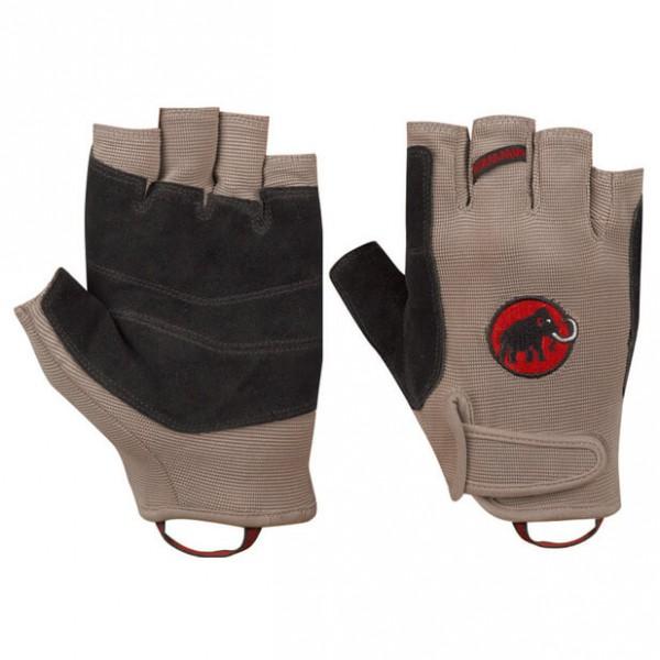Mammut - Trovat Glove - Via ferrata -kiipeilykäsineet