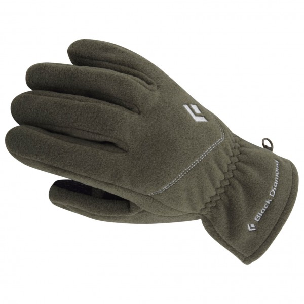 Black Diamond - WindWeight Glove - Liner