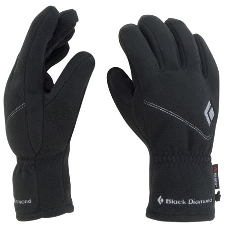 Black Diamond - Women's WindWeight Glove - Liner