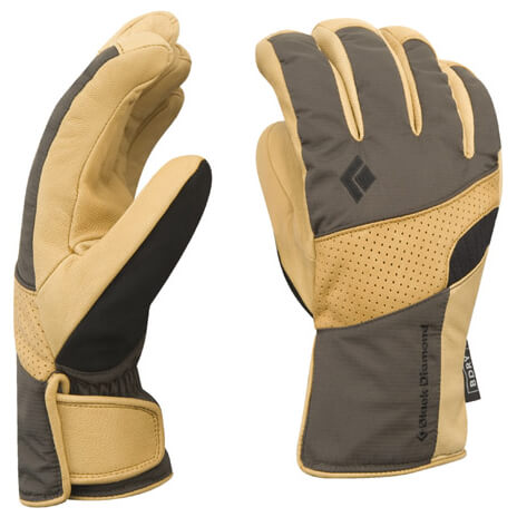Black Diamond - Spy Glove - Handschuhe