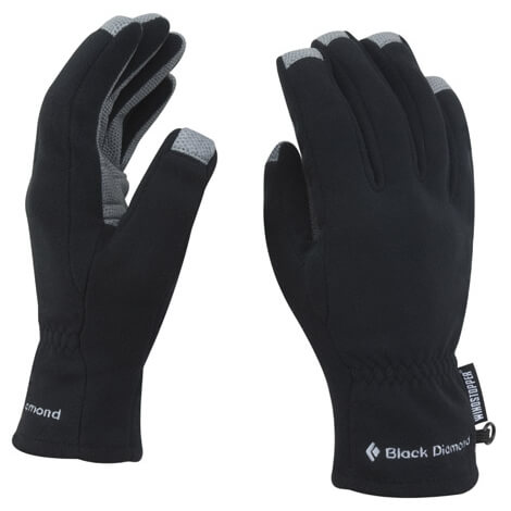 Black Diamond - StormWeight Glove - Liner