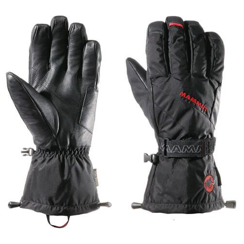 Mammut - Expert Tour Glove - Doppelhandschuhe