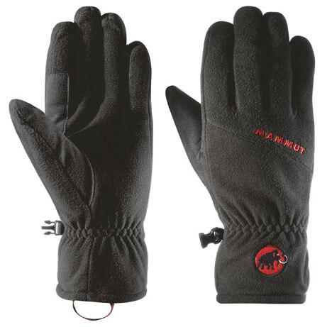 Mammut - Vital Fleece Glove - Fleecehandschuhe