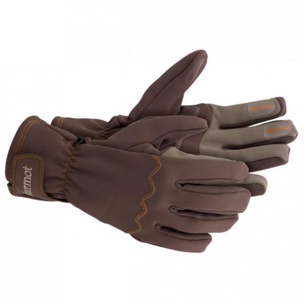 Marmot - Glide Softshell Glove - Softshellhandschuh
