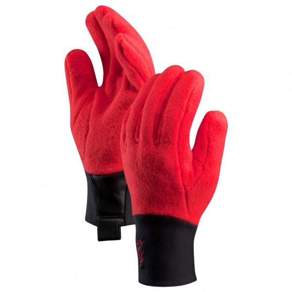 Arc'teryx - Delta AR Glove - Vingerhandschoenen (voering)