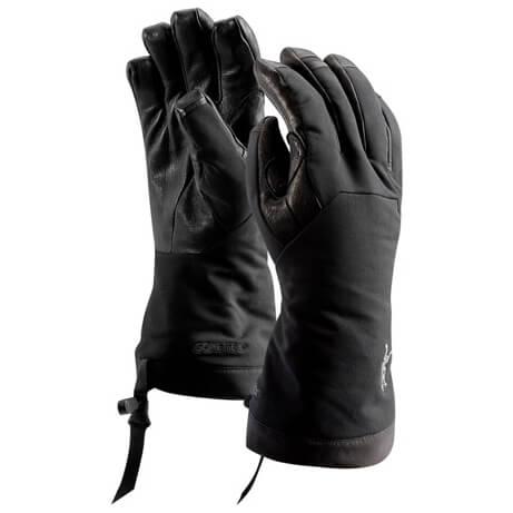 Arc'teryx - Sigma AR Glove - Fingerhandschuhe