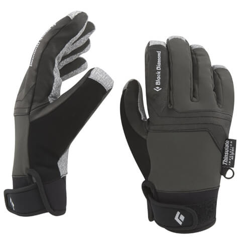 Black Diamond - Arc - Gloves