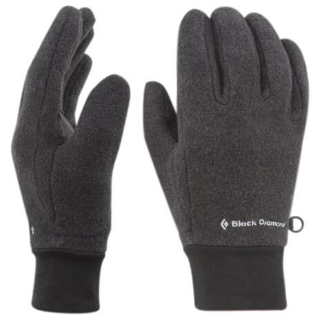 Black Diamond - WoolWeight - Handschuhe