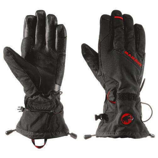 Mammut - Expert Climb Glove - Kletterhandschuhe