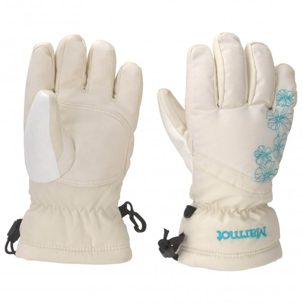 Marmot - Girl's Glade Glove - Fingerhandsker