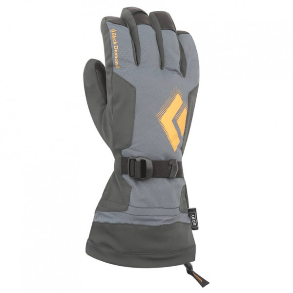 Black Diamond - Soloist - Alpine gloves