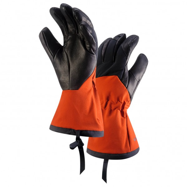Arc'teryx - Zenta AR Glove - Gloves