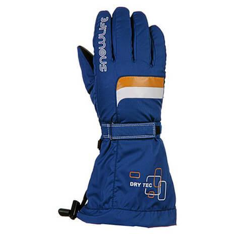 Snowlife - Long Cuff DT Kids Glove - Kinder-Handschuhe