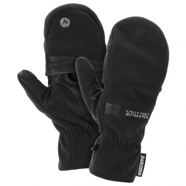 Marmot - Windstopper Convertible Glove - Handschoenen