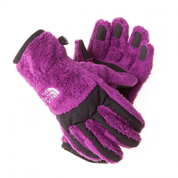 The North Face - Girl's Denali Thermal Glove - Gants