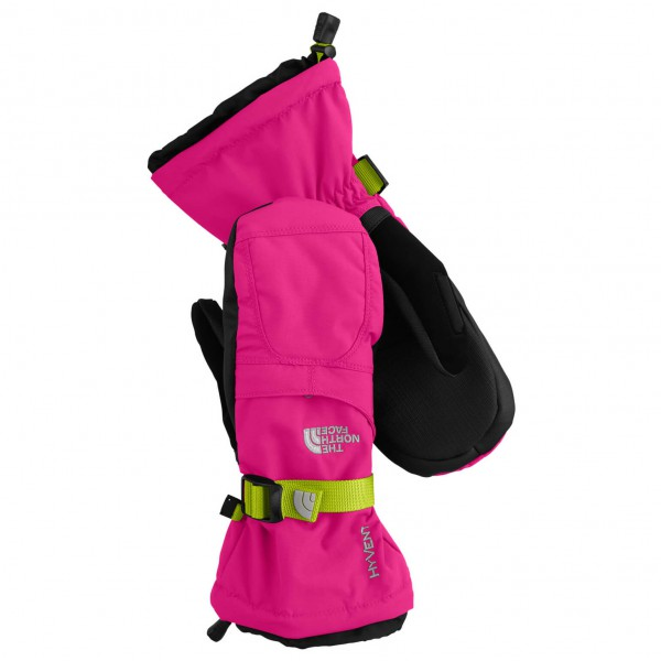The North Face - Girl's Montana Mitt - Fausthandschuhe