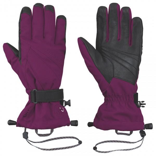 Mammut - Women's Comfort Pro Glove - Fingerhandschuhe