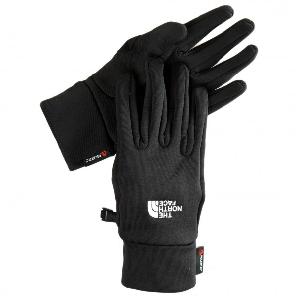 The North Face - Powerstretch Glove - Käsineet