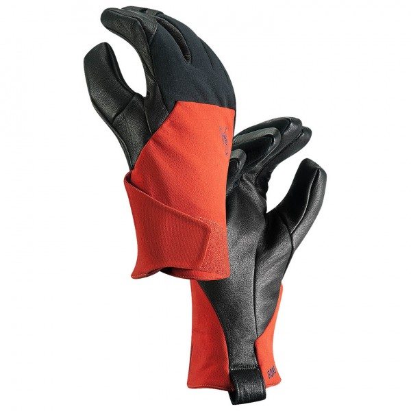 Arc'teryx - Zenta LT Glove - Käsineet