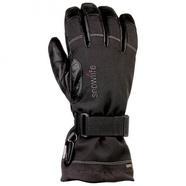 Snowlife - Women's Mountaineer GTX Glove - Fingerhandschuhe