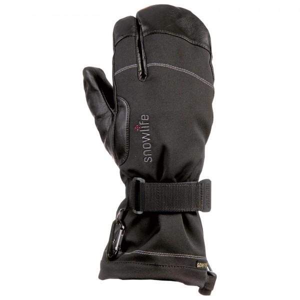Snowlife - Women's Mountaineer GTX 3 Fingers - Handschuhe