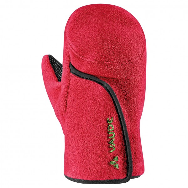 Vaude - Kids Small Fleece Gloves - Käsineet