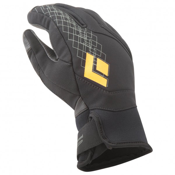 Black Diamond - Torque - Softshell gloves