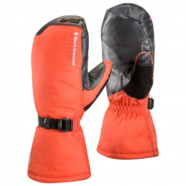 Black Diamond - Super Light Mitt - Mittens