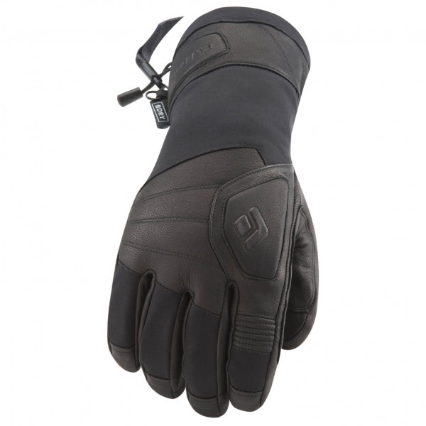 Black Diamond - Patrol - Fingerhandschuhe