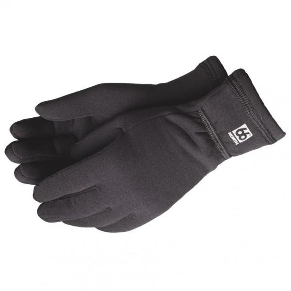 66 North - Vik Gloves - Fleecekäsineet