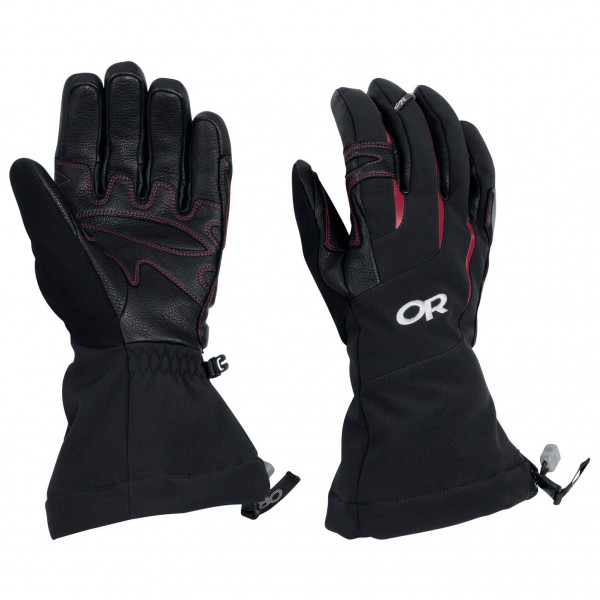 Outdoor Research - Alpine Alibi 2 Gloves - Handschuhe