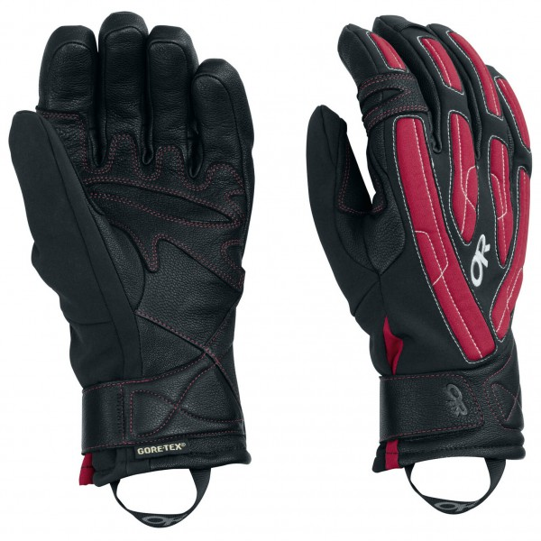 Outdoor Research - Warrant Gloves - Gants