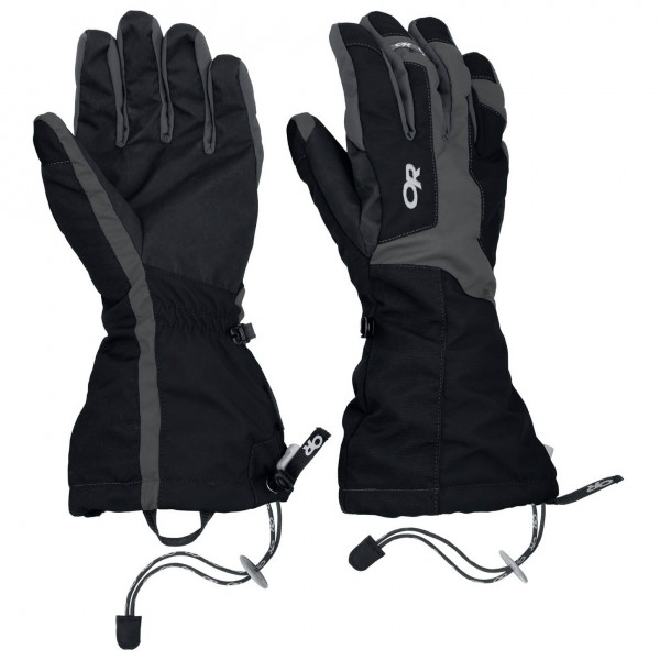 Outdoor Research - Arete Gloves - Handschoenen