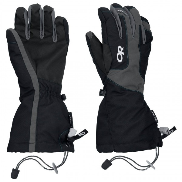 Outdoor Research - Women's Arete Gloves - Handschuhe