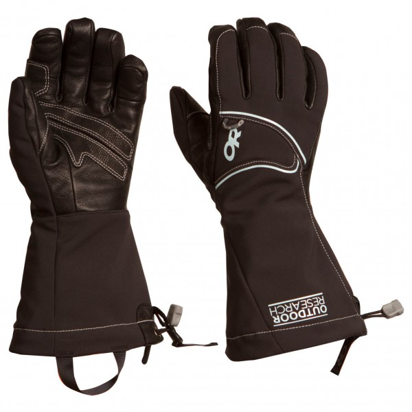 Outdoor Research - Women's Luminary Gloves - Handschuhe