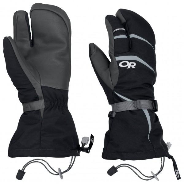 Outdoor Research - Highcamp 3-Finger Gloves - Handschuhe